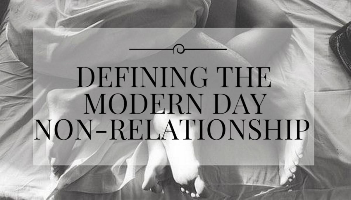 non-relationship