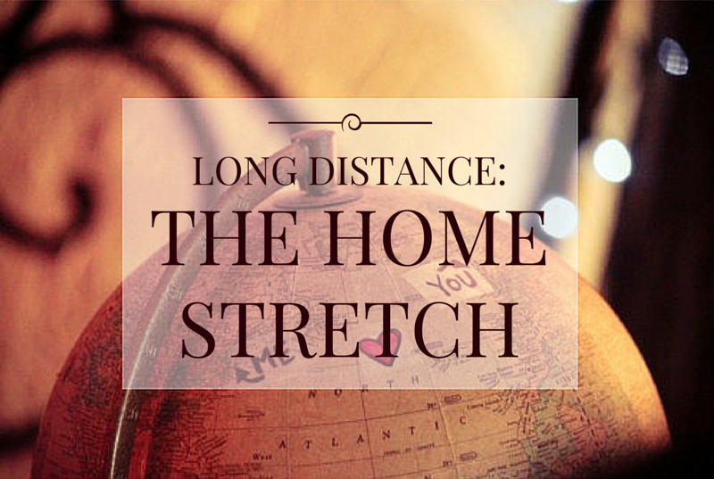 THE LONG DISTANCERELATIONSHIP-