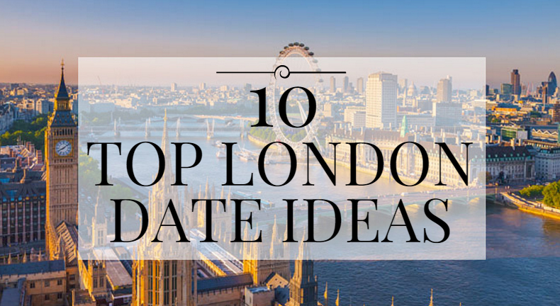 fun dating ideas london Dating can be a lot of things: exciting, fun, nerve-wracking and also pretty expensive everyone can appreciate a cheap date—and if a date is free, well, that's even better but coming up with inexpensive date ideas that aren't super lame can be rough that's why we did the work for you.