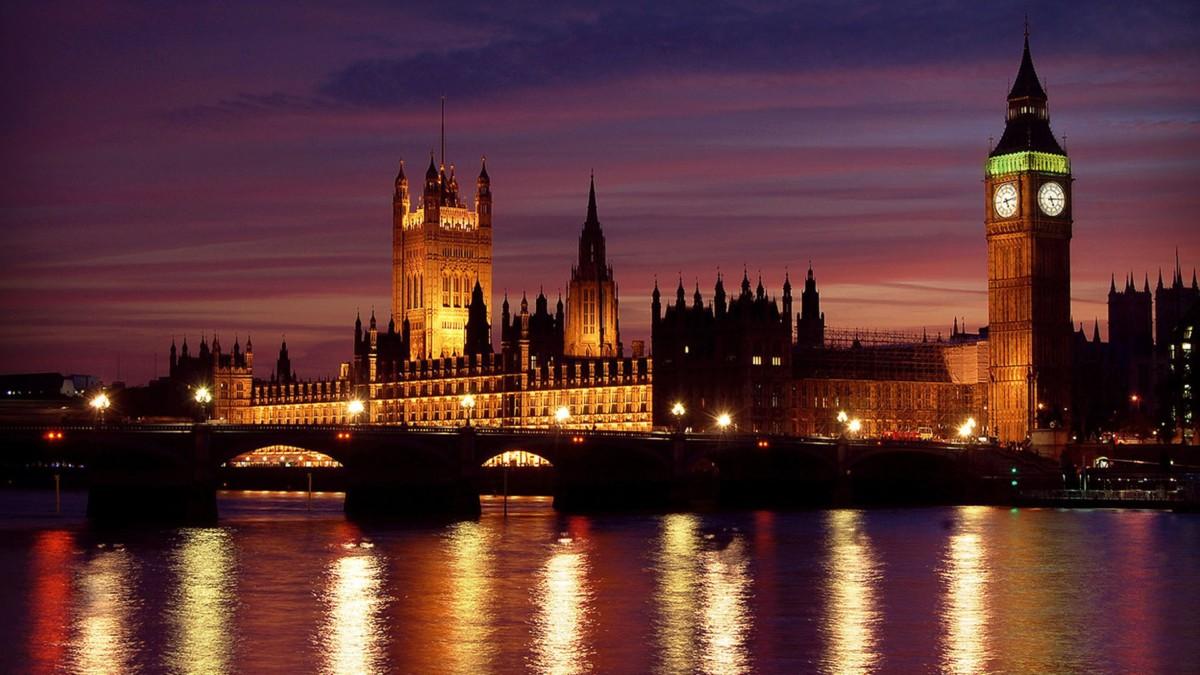 london-night-view-hd