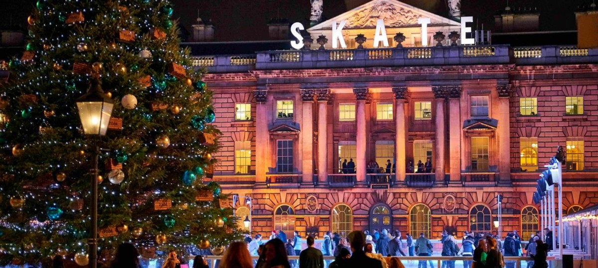 Christmas Events in London 2018 Christmas Pop-Ups